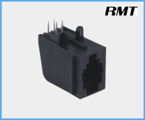RJ45 Connector (RMT-57-0157214PEar) pictures & photos
