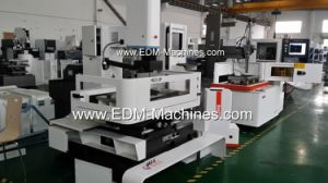 GF Agiecharmilles Wire Cut EDM Machine 1up pictures & photos