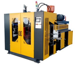 PP Extrusion Blow Molding Machine pictures & photos