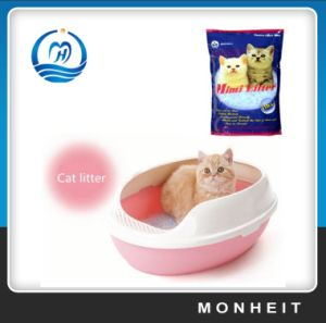 Factory Supplier Silica Gel Kitty Litter