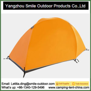 Aluminium Alloy Winter Proof European Camping High Class Tent pictures & photos