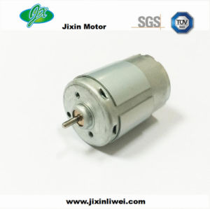 R380 DC Motor for Household Equipments Brush Mini Motor 6V- 36V pictures & photos