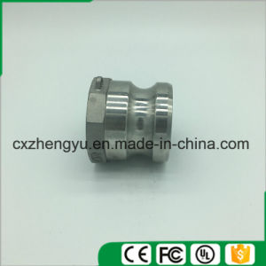 Stainless Steel Camlock Couplings/Quick Couplings (Type-A) pictures & photos