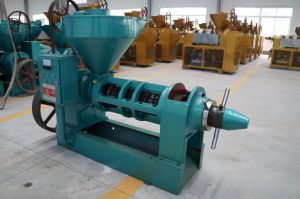 Guangxin Yzyx130 Oil Press for Multi-Seeds pictures & photos