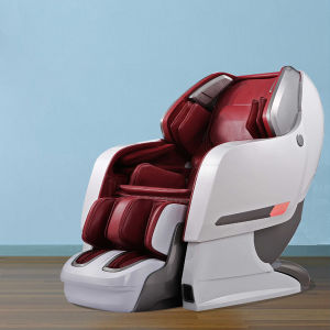 Morningstar Full Body Massage Equipment Robotic Massage Chair pictures & photos