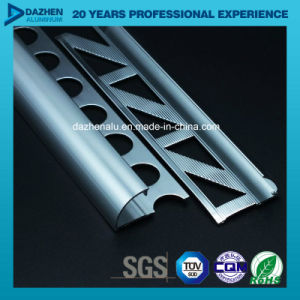 Aluminum Kitchen Cabinet Profile Customized Aluminium Profile pictures & photos