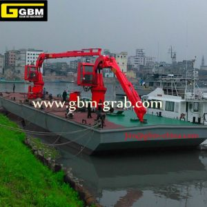 Crane with Telescopic Boom Type and Hydraulic System pictures & photos