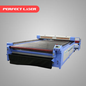 Fabric Leather Cloth Acrylic Wood Plastic Glass CO2 Laser Engraving Cutting Machine Price pictures & photos