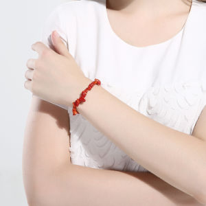 Hot Sale Stone Material Fashion Bracelet pictures & photos