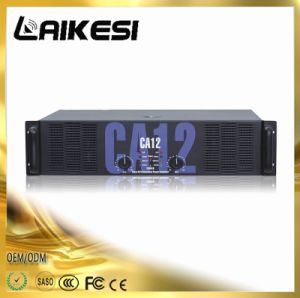 Ca12 DJ Amplifier Price with 800W pictures & photos
