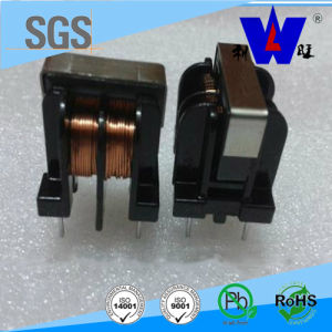 Uu/UF or Et Series Common Mode Choke Coil Filter pictures & photos
