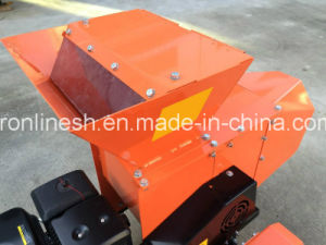 Quad/UTV/ATV/Small Tractor Towable/Tow-Behind Mobile 15HP Honda or Jiangdong/Loncin Engine Powered Wood Chipper/Wood Shredder/Wood Chipper Shredder Machine Ce pictures & photos