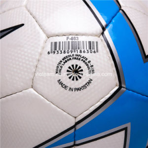 Consummate Water-Resistant Hand Sewn Soccer Ball pictures & photos
