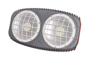 5 Years Warranty UL SAA TUV Ce Listed High Power 400 Watt LED Project Flood Light 1000W HID Replacement pictures & photos