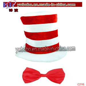 Party Decor Event Wedding Birthday Party Promotional Hat (C2116) pictures & photos