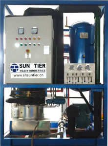 5t/Day Tube Ice Machine for Myanmar pictures & photos