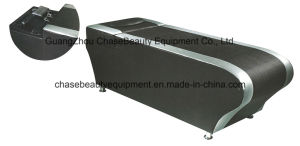 Thailand Style Shampoo Bed & Chair of Salon Equipment Unit pictures & photos