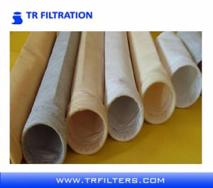 Industrial Antistatic Filter Bags for Dust Extractor Suppliers pictures & photos