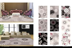 Machine Made PP Rugs in New Fashions pictures & photos