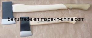 700g Forged A613 Axe with Fibre Handle pictures & photos
