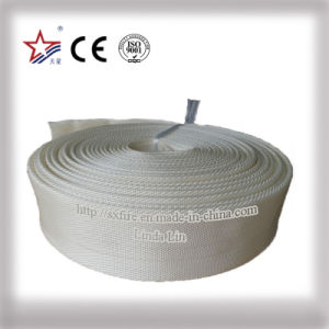 High Pressure PVC Fire Hose with BS Coupling pictures & photos