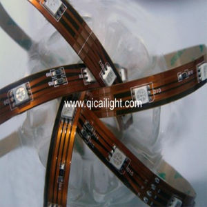 3528 LED Strip, Crystal Waterproof, 120LED/M pictures & photos