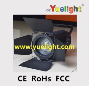 Guangzhou Newest 300W LED Zoom  Fresnel Light for Stage  pictures & photos