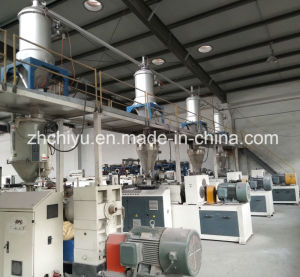 Automatic Feeding System for Imitation Marble Board Extruder pictures & photos
