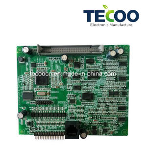 PCB and Assembly with Components (PCBA) pictures & photos