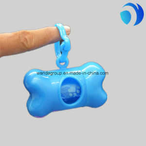 Hot Selling Cute Promotional Dog Poop Bag pictures & photos