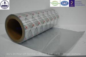 Aluminum Foil for Packaging Capsules