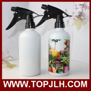 Garden Watering Sublimation Aluminum Spray Bottle pictures & photos