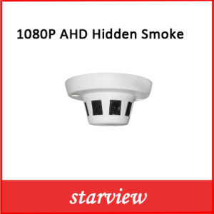 1080P Ahd Smoke Sony CMOS Camera pictures & photos
