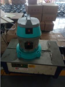 Hot Sale Cc-20L Blue Color Wet and Dry Industrial Vacuum Cleaner with Cheap Price pictures & photos