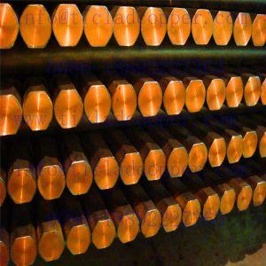 Titanium Clad Copper Composite Metal Drum Bar for Electrochemical Industry pictures & photos