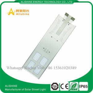 Solar Road and Street Lighting manufacturer Supply 3 Years Warranty pictures & photos