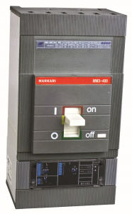 NF400-CS Moulded Case Circuit Breaker pictures & photos