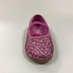 Children′ S Pink Shoes Flat Ballerina Girl Dress Shoe Kid Shoe pictures & photos