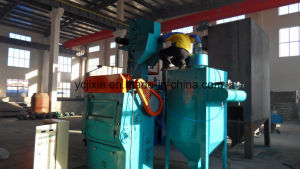 Q326c Full Automatic Shot Blasting Machine pictures & photos