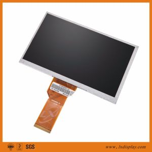 TN94 7.0 inch 800*480 LCD Screen with Anti-glare Wide Viewing Angle pictures & photos
