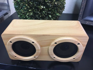 High Quality Touch Induction Amplifier Stereo Wireless Sensor Portable Mobile Speaker pictures & photos