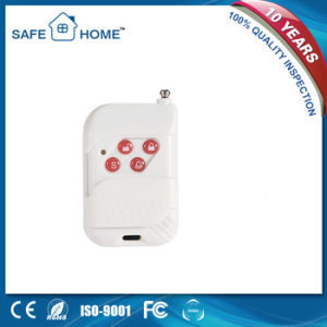 Wireless Remote Controller for Home Security Alarm System pictures & photos
