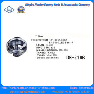 Shuttle Hook (dB-Z16B) for Sewing Machine pictures & photos