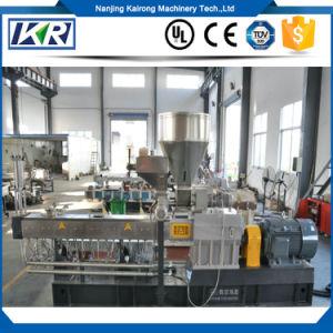 PP/PE/ABS Scraps Recycle Granulating Machine Extruder/Film Scrap Plastic Extruder and Pelletizing Machine pictures & photos