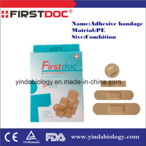 Medical Supply OEM Acceptable Adhesive Tape Wound Plaster Bandage Combination Package pictures & photos
