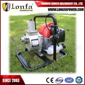 Wp10 1 Inch Gasoline Water Pump with Ie45f Engine pictures & photos
