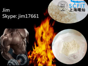 Powerful and Fast Acting Anabolic Steroid Powder Halotestin pictures & photos