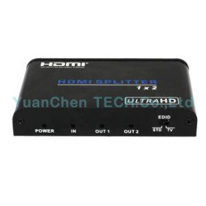 1080P HDMI Converter HDMI 2.0 1*2 HDMI Splitter for Computer HDTV pictures & photos