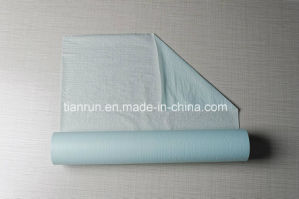 Disposable Hospital Paper Bed Sheet pictures & photos
