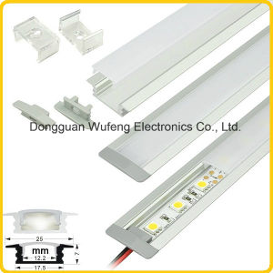 Recessed Install DC12V. Uniform Lighting LED Cabinet Light pictures & photos